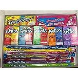 The Ultimate Etats-Unis / Amérique Wonka Box cadeau d'anniversaire cadeau de sweetsfromtheusa