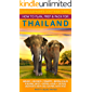 How To Plan, Prep & Pack For Thailand: Love Elephants Don't Ride Them
