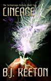 Lineage (The Technomage Archive Book 2)