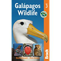 Galápagos Wildlife (Bradt Travel Guides (Wildlife Guides))