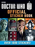 Doctor Who: Official Sticker Book