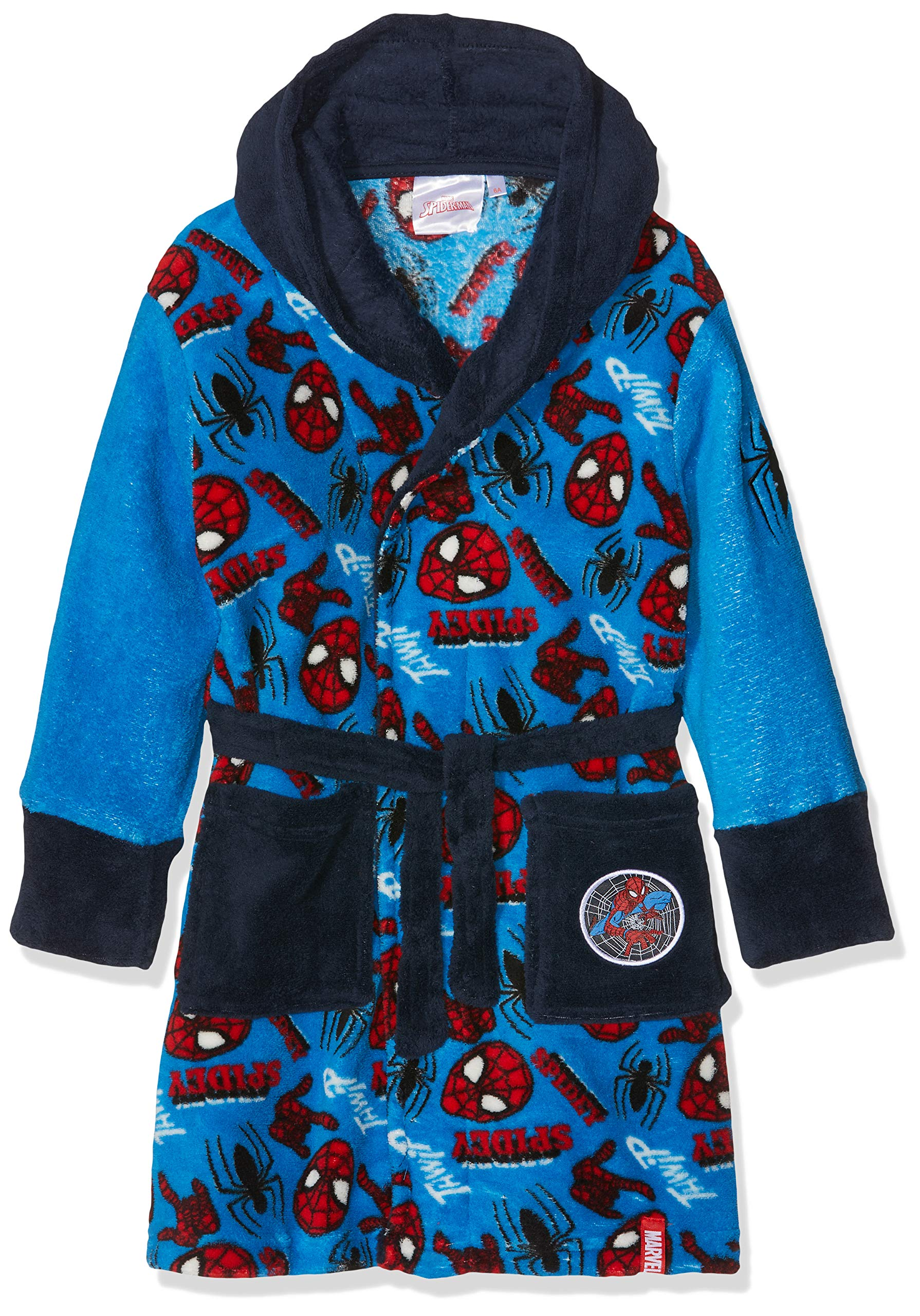 Marvel Spiderman Good Night, Bata para Niños product image