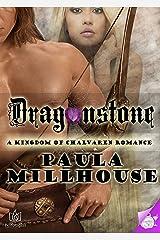 Dragonstone (Kingdom of Chalvaren Book 1) Kindle Edition