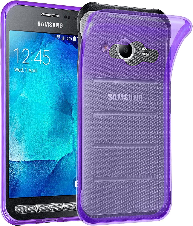 Téléphones portables et accessoires Cadorabo Coque pour Samsung ...