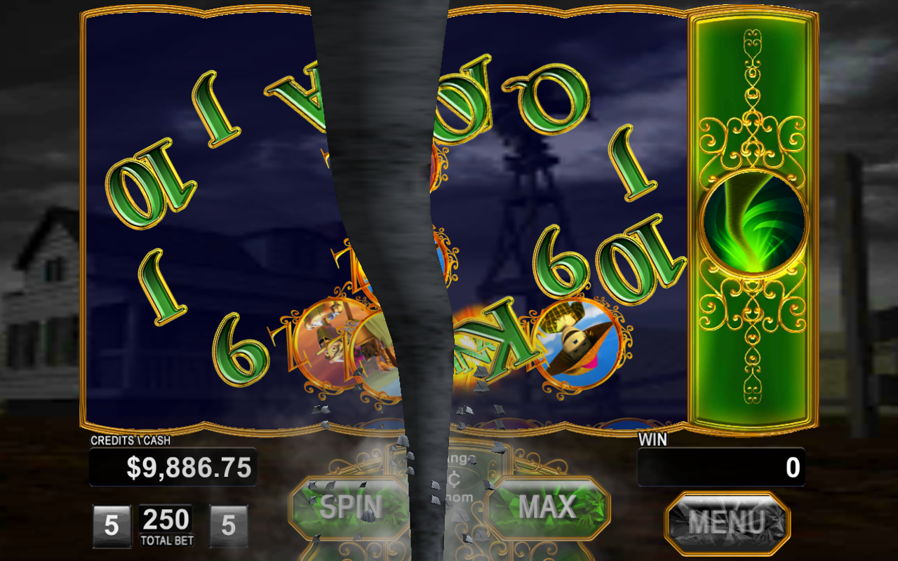 Wizard of oz silver slippers slots online slots games grosvenor casinos