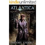 Her Mother's Pendant: An Atlantica Universe Adventure (John Chambers Book 1)