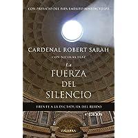 La fuerza del silencio: frente a la dictadura del ruido