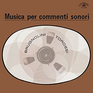 Stefano Torossi, Sandro Brugnolini - Musica per Commenti Sonori - Amazon.com Music