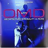 Live-Architecture & Morality&More [Vinyl LP]