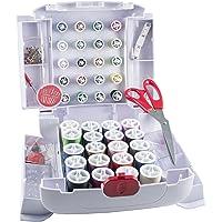 SINGER 01661 Sew Essentials Storage System, 166 Pieces