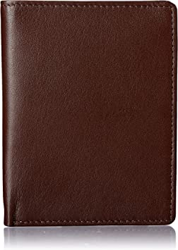 Royce Leather RFID Blocking Bifold Wallet