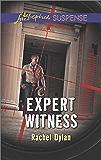 Expert Witness (Love Inspired Suspense)