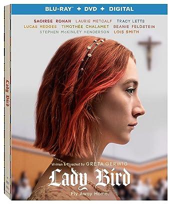 Lady Bird 2017 1080p BRRip x264 AAC 5 1 - Hon3y