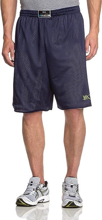K1x Hardwood Rev Practice Mk2 Basketball Shorts Amazon Co Uk Clothing