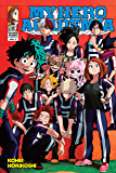 My Hero Academia, Vol. 4: The Boy Born with Everything