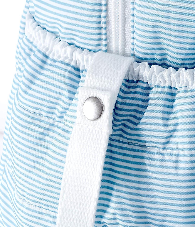 Fontaine//Marshmallow 02 Taglia produttore:TU TAILLE UNIQUE Bimbo 0-24 Multicolore Petit Bateau BABYLONE Bandana Neonato