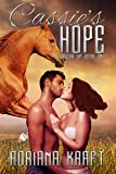 Cassie's Hope (Riders Up Book 1)