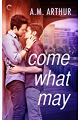 Come What May (All Saints Book 1) Kindle Edition