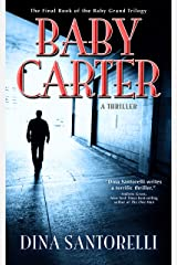 Baby Carter (Baby Grand Trilogy Book 3) Kindle Edition