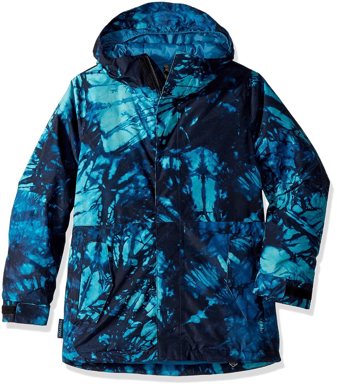 バートン スノーボードウェア GORE‐TEX Stark Jacket ゴア‐テックス スターク ジャケット 18915100 DYE TRENCH L(150)