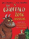 The Gruffalo Annual 2016