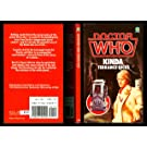 Doctor Who-Kinda (Target Doctor Who Library, 84)