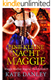 Eine Kleine Nacht Maggie (Maggie MacKay Magical Tracker Book 9)