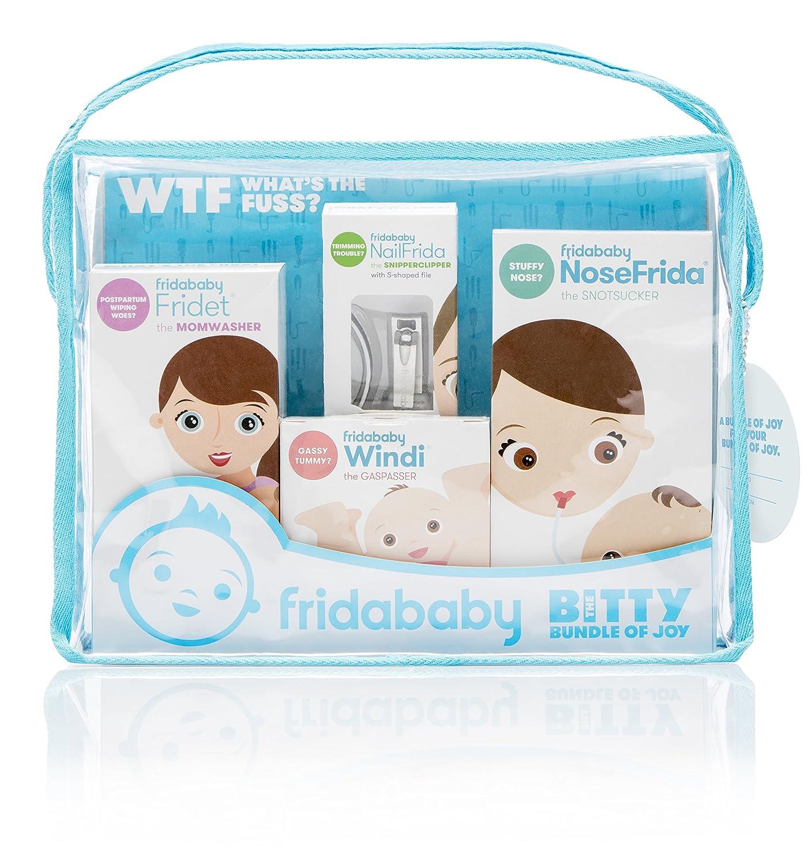 Amazon.com : Fridababy Bitty Bundle of Joy Mom & Baby Healthcare and ...