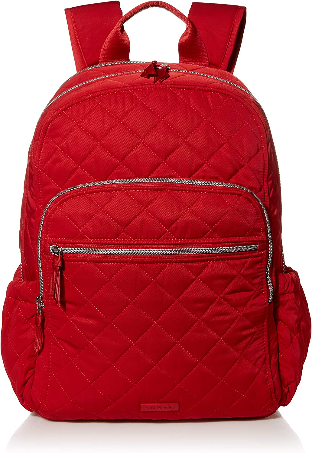 Vera Bradley Women's Performance Twill Campus Backpack