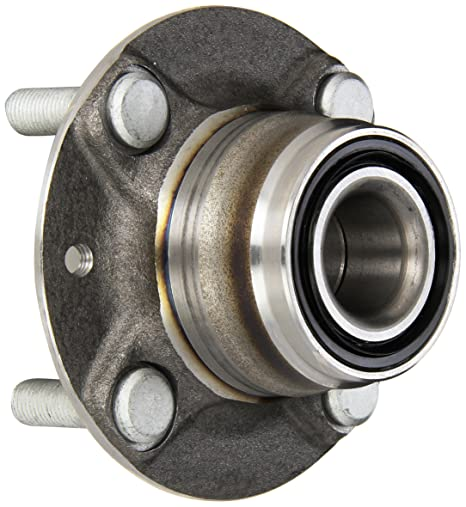 WJB WA513152 - Front Wheel Hub Bearing Assembly - Cross Reference: Timken  513152 / Moog 513152 / SKF BR930143