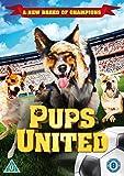 Pups United [DVD]