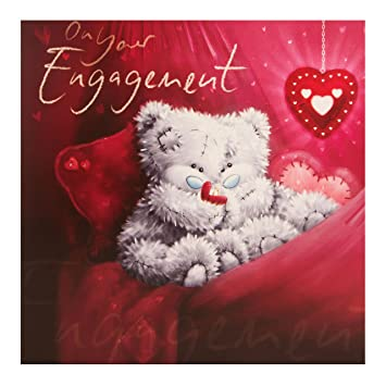Carte blanche engagement card on your engagement amazon carte blanche engagement card on your engagement m4hsunfo