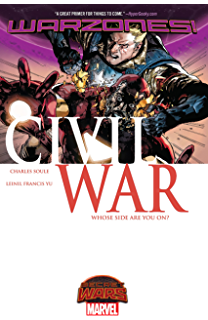 Amazon future imperfect warzones future imperfect 2015 civil war warzones civil war 2015 fandeluxe Ebook collections