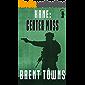 Kane: Center Mass: (Fear The Reaper Book 2)