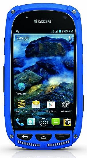 Kyocera Torque, Blue 4GB (Sprint)