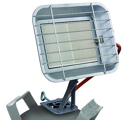 Einhell Gas estufa GS 4600 P (capacidad de calefacción de hasta 4,6 kW