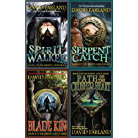 The Serpent Catch Series