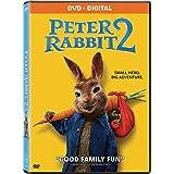PETER RABBIT 2 (Bilingual)