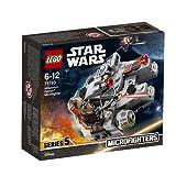 LEGO Star Wars 75193 - Millennium Falcon Microfighter, Spielzeug