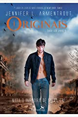 Originais (Saga Lux Livro 4) eBook Kindle