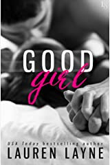 Good Girl (Love Unexpectedly) Kindle Edition