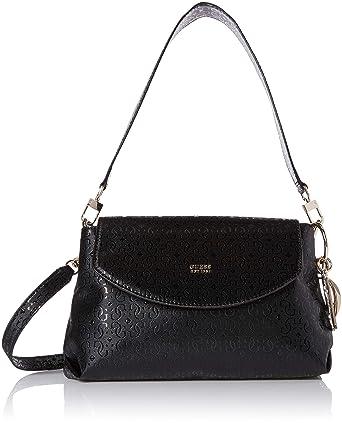 8bce7efdd8cc Amazon.com  GUESS Tamra Shoulder Bag