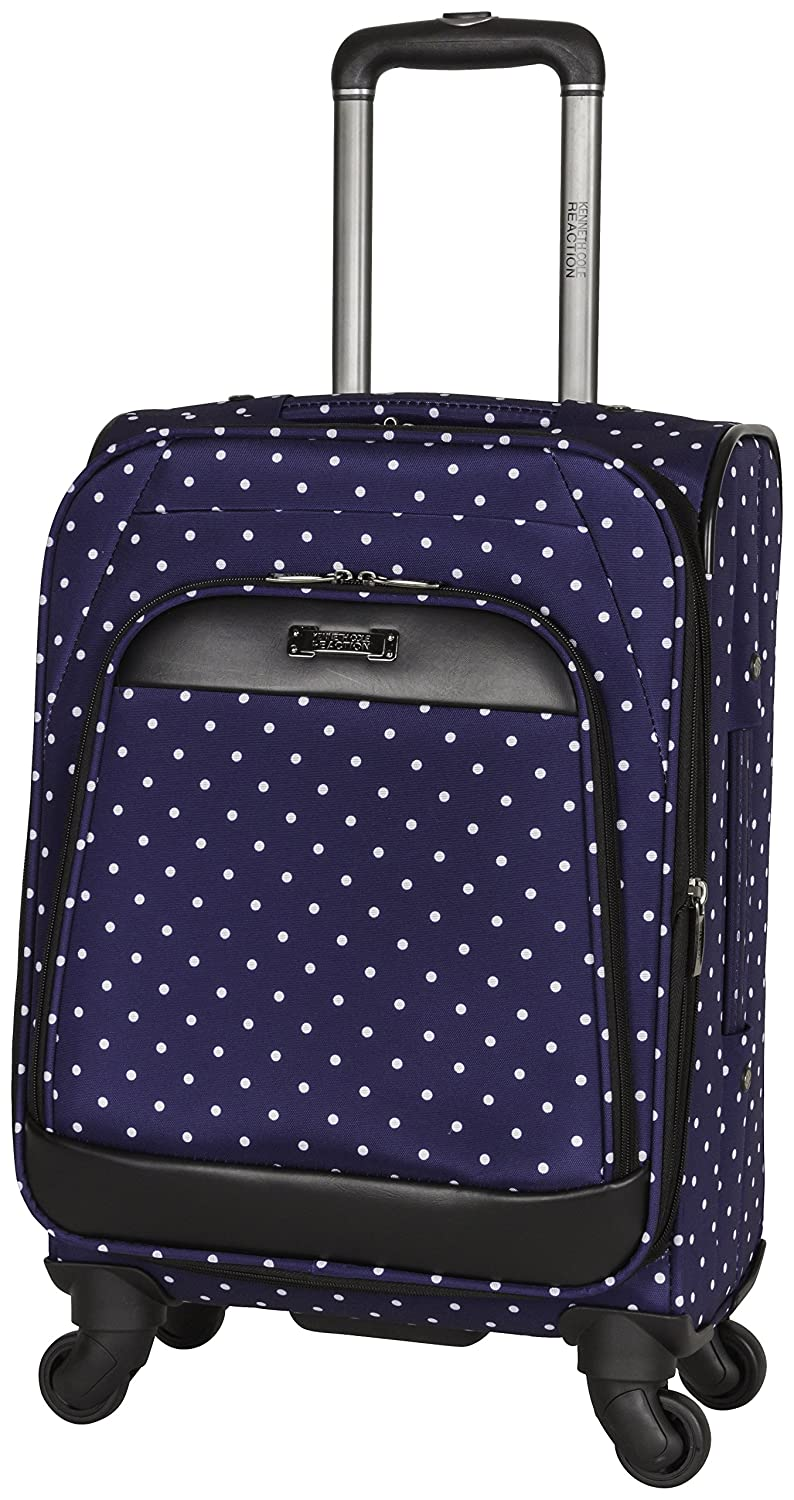 7738acec1 Kenneth Cole Reaction Dot Matrix 20 600d Polka Dot Polyester ...