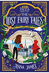 Pages & Co.: The Lost Fairy Tales Kindle Edition