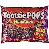 Tootsie(R) Pops Miniatures, 36 Oz. Bag