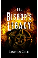 The Bishop's Legacy (World of Shadows Book 3) Kindle Edition