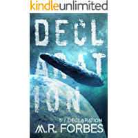 Declaration (Forgotten Colony Book 5)