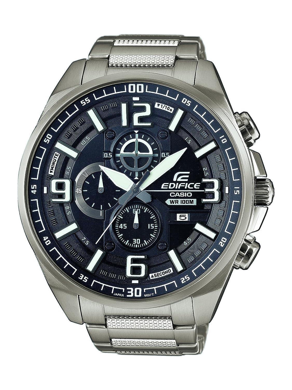 CASIO Herren-Armbanduhr EFR-555D-1AVUEF