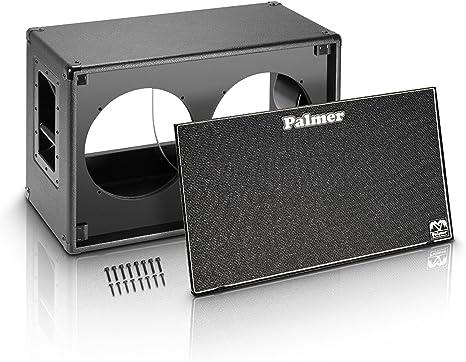 Palmer Cab 212 Open Back Unloaded · Pantalla guitarra eléctrica ...