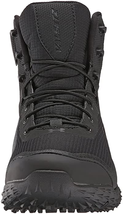 e76cc20dbed Under Armour Men's Valsetz RTS Side Zip Military and Tactical Boot